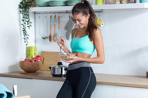 Comment réussir à manger sainement?